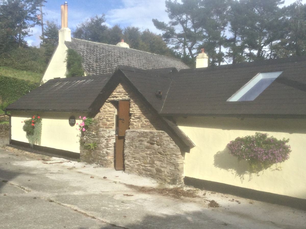 Greenswood Cottage